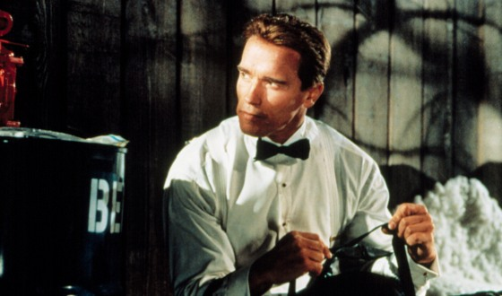 Pick of the Week &#8211;  Got <i>Avatar</i> on the Brain? Take Another Look at <i>True Lies</i>