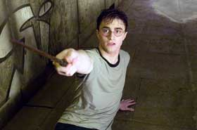 Movie Photo Quiz – Harry Potter