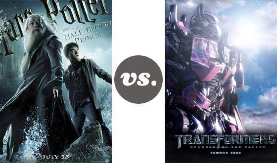 One on One – PG Summer Movies Versus PG-13 Summer Movies