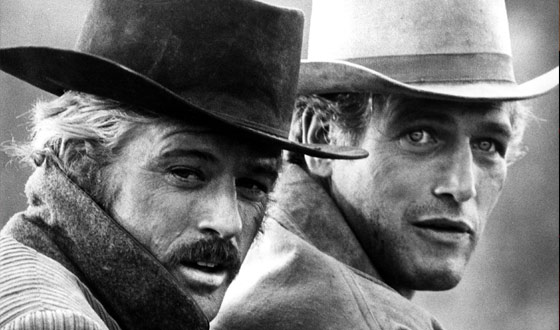 True Bromance – The Top Ten Western Duos