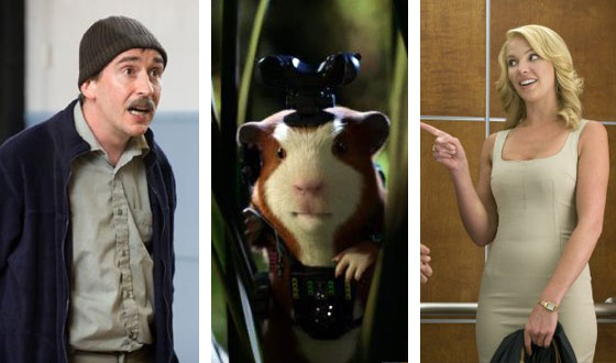 Short and Tweet – Brief Reviews for Movies Released July 24