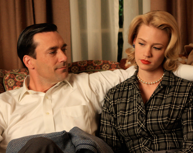 Mad Men Season 2 Episode Photos 1 - Mad Men Season 2 Episode Photos