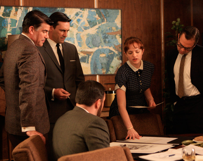 Mad Men Season 2 Episode Photos 6 - Mad Men Season 2 Episode Photos