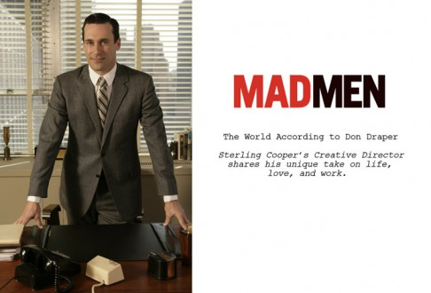 The World According to Don Draper 1 - The World According to Don Draper
