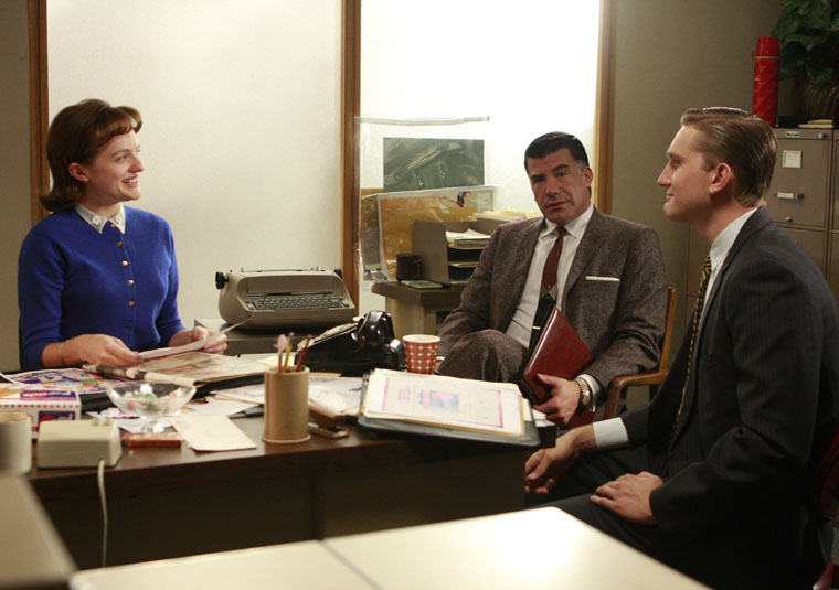 Mad Men Season 2 Episode Photos 113 - Mad Men Season 2 Episode Photos