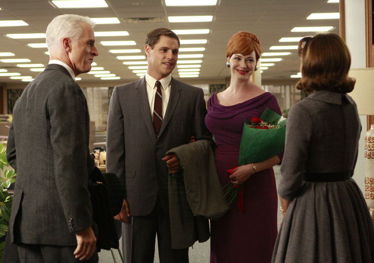 Mad Men Season 2 Episode Photos 119 - Mad Men Season 2 Episode Photos