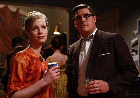 Mad Men Season 2 Episode Photos 11 - Mad Men Season 2 Episode Photos