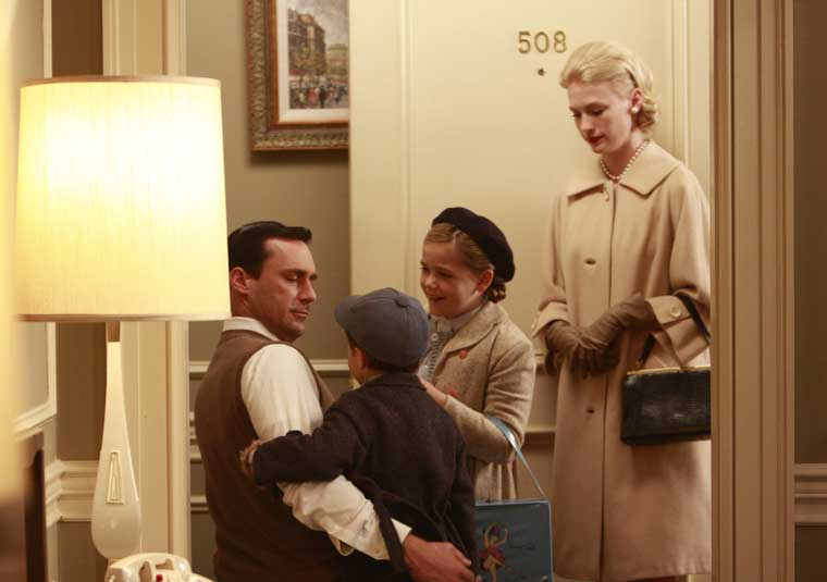 Mad Men Season 2 Episode Photos 126 - Mad Men Season 2 Episode Photos