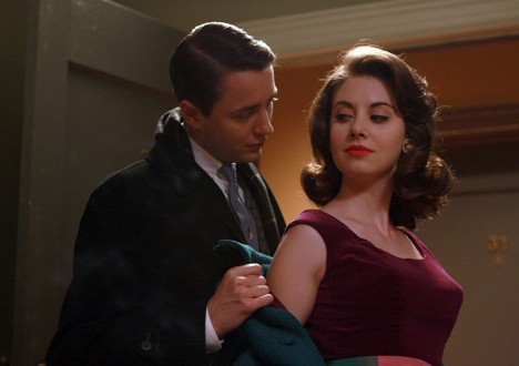Mad Men Season 2 Episode Photos 12 - Mad Men Season 2 Episode Photos
