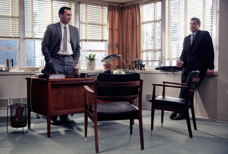 Mad Men Season 1 Episode Photos 16 - Mad Men Season 1 Episode Photos