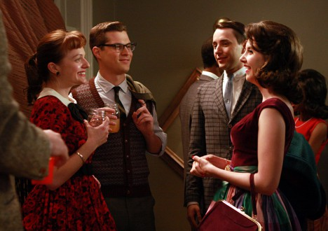 Mad Men Season 2 Episode Photos 18 - Mad Men Season 2 Episode Photos
