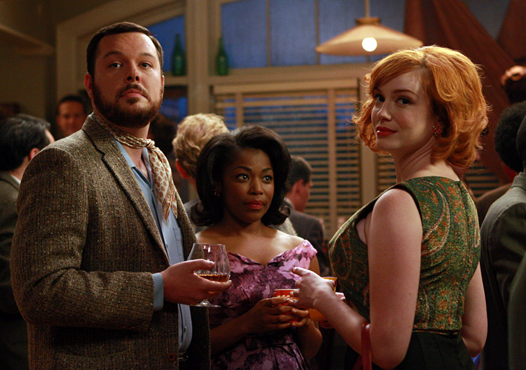 Mad Men Season 2 Episode Photos 20 - Mad Men Season 2 Episode Photos