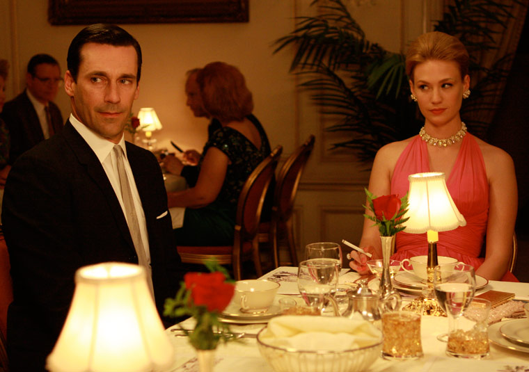 Mad Men Season 2 Episode Photos 25 - Mad Men Season 2 Episode Photos