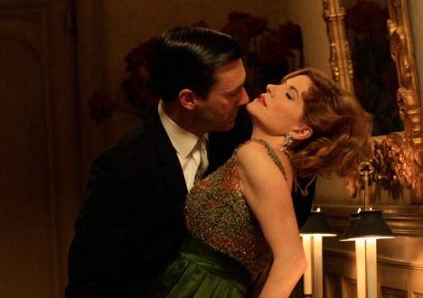 Mad Men Season 2 Episode Photos 27 - Mad Men Season 2 Episode Photos