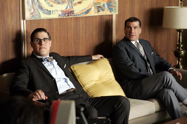 Mad Men Season 1 Episode Photos 28 - Mad Men Season 1 Episode Photos