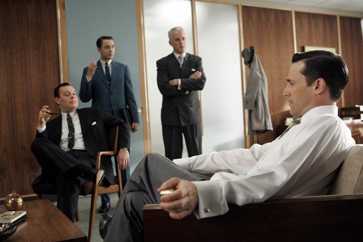 Mad Men Season 1 Episode Photos 29 - Mad Men Season 1 Episode Photos