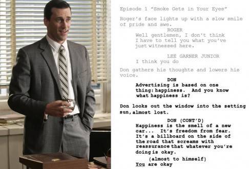 The World According to Don Draper 4 - The World According to Don Draper