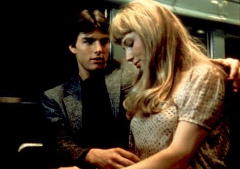 Steamiest Sex Scenes 9 - 3. Risky Business (1983)
