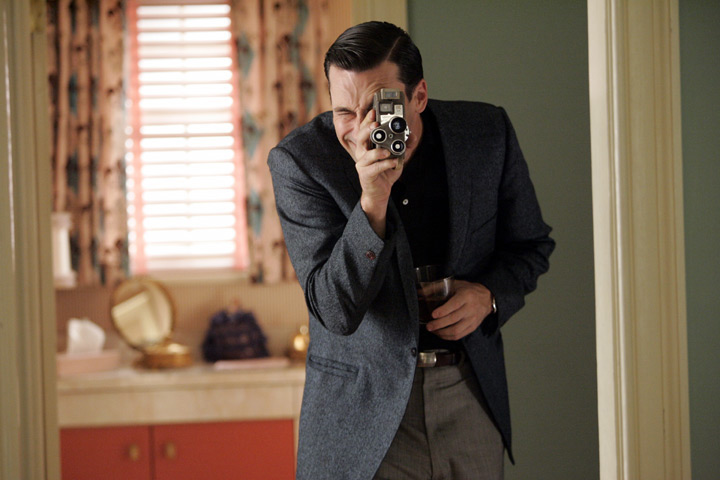 Mad Men Season 1 Episode Photos 33 - Mad Men Season 1 Episode Photos