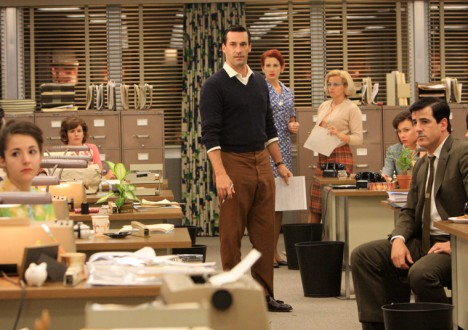 Mad Men Season 2 Episode Photos 33 - Mad Men Season 2 Episode Photos