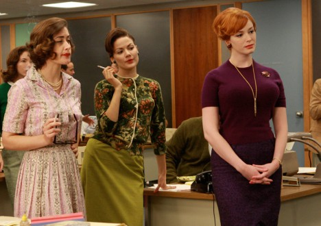 Mad Men Season 2 Episode Photos 39 - Mad Men Season 2 Episode Photos