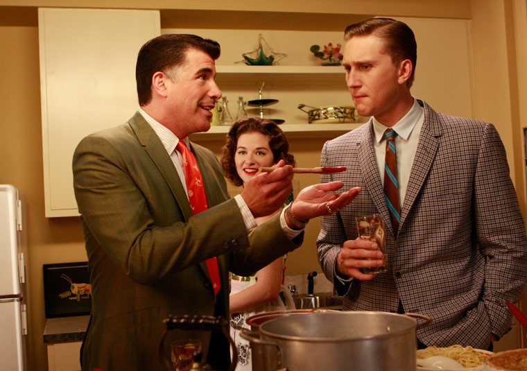 Mad Men Season 2 Episode Photos 62 - Mad Men Season 2 Episode Photos