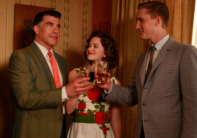 Mad Men Season 2 Episode Photos 64 - Mad Men Season 2 Episode Photos