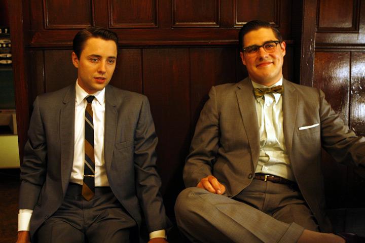 Mad Men Season 1 Episode Photos 73 - Mad Men Season 1 Episode Photos