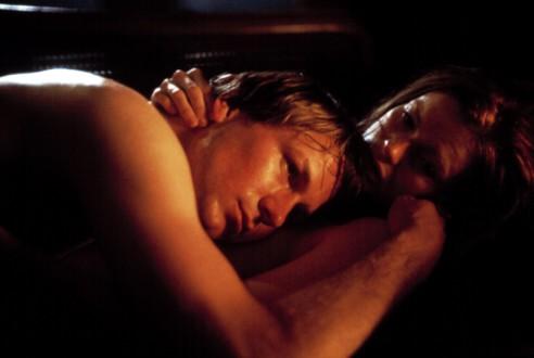 Steamiest Sex Scenes 4 - 8. Body Heat (1981)