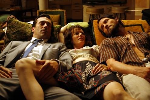 Mad Men Season 1 Episode Photos 80 - Mad Men Season 1 Episode Photos