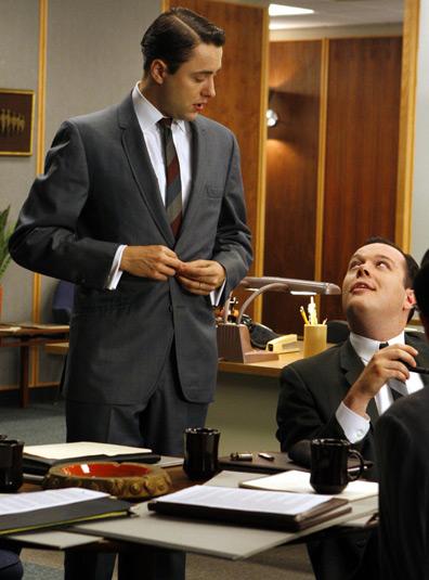 Mad Men Season 1 Episode Photos 83 - Mad Men Season 1 Episode Photos