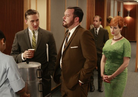 Mad Men Season 2 Episode Photos 93 - Mad Men Season 2 Episode Photos
