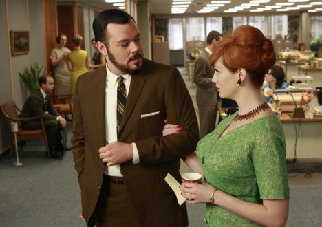 Mad Men Season 2 Episode Photos 94 - Mad Men Season 2 Episode Photos