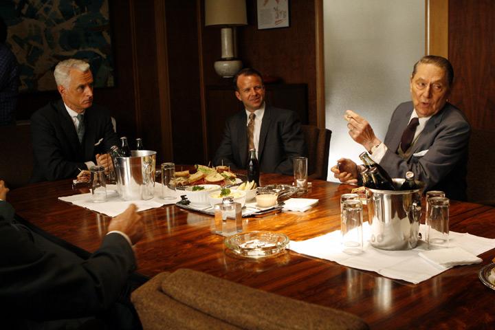 Mad Men Season 1 Episode Photos 103 - Mad Men Season 1 Episode Photos