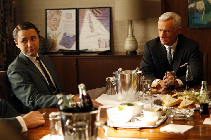 Mad Men Season 1 Episode Photos 104 - Mad Men Season 1 Episode Photos