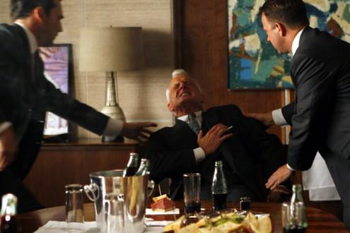 Mad Men Season 1 Episode Photos 105 - Mad Men Season 1 Episode Photos