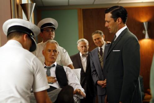 Mad Men Season 1 Episode Photos 106 - Mad Men Season 1 Episode Photos