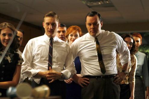 Mad Men Season 1 Episode Photos 117 - Mad Men Season 1 Episode Photos