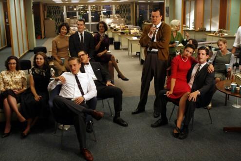 Mad Men Season 1 Episode Photos 119 - Mad Men Season 1 Episode Photos