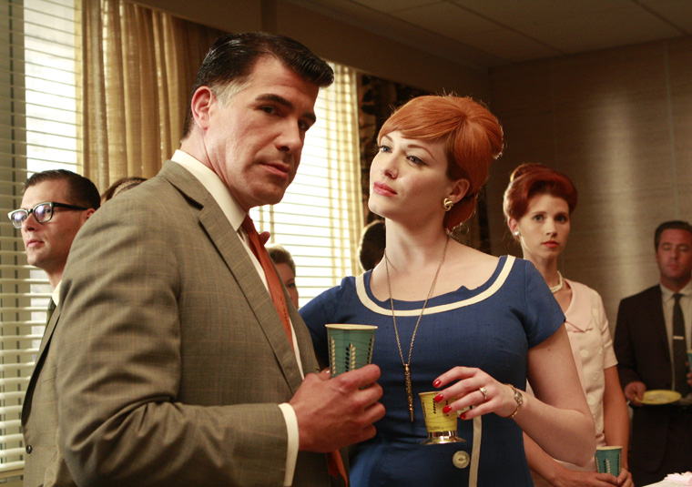 Mad Men Season 2 Episode Photos 99 - Mad Men Season 2 Episode Photos