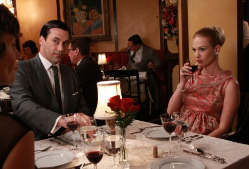 Mad Men Season 3 Episode Photos 18 - Mad Men Season 3 Episode Photos
