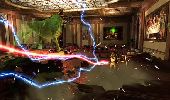 <em>Ghostbusters</em> and <em>Tron 2.0</em> &#8211; Game Adaptations So Good, They Should Inspire Sequels