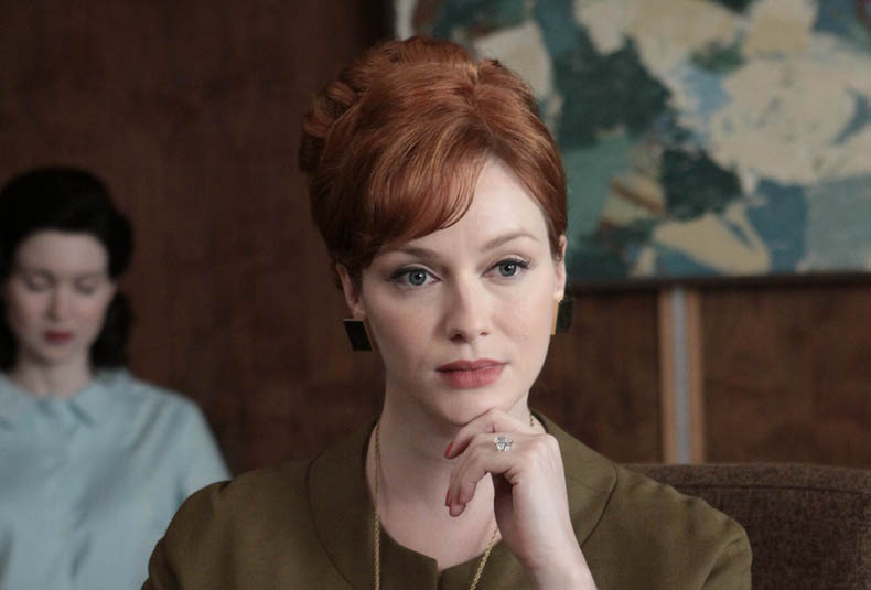 Mad Men Season 3 Episode Photos 7 - Mad Men Season 3 Episode Photos