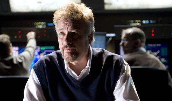 Actor John De Lancie Discusses Alien Voices and Rebooting <em>Trek</em>