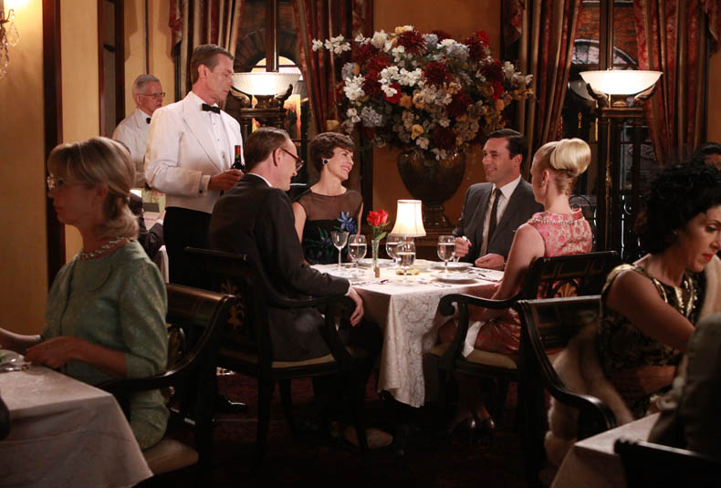 Mad Men Season 3 Episode Photos 15 - Mad Men Season 3 Episode Photos