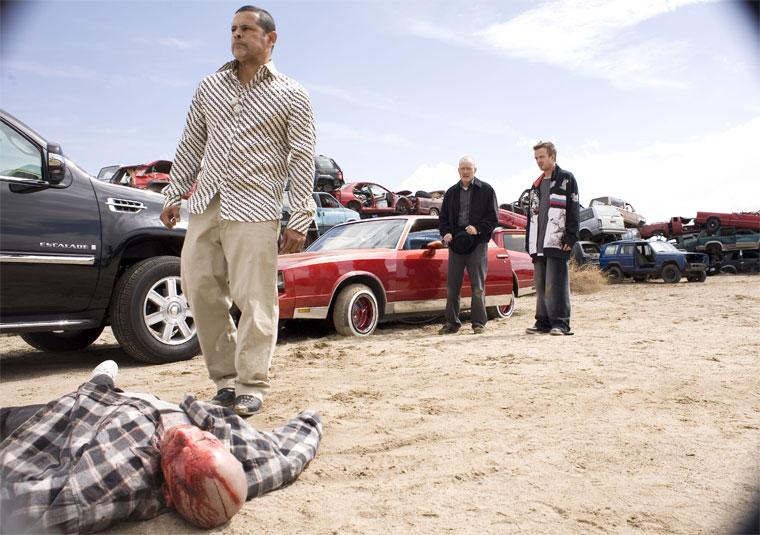 Breaking Bad Season 2 Episode Photos 10 - Breaking Bad Season 2 Episode Photos