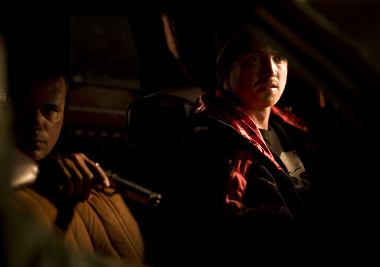 Breaking Bad Season 2 Episode Photos 4 - Breaking Bad Season 2 Episode Photos