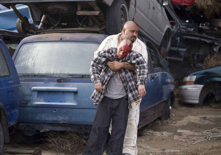 Breaking Bad Season 2 Episode Photos 5 - Breaking Bad Season 2 Episode Photos