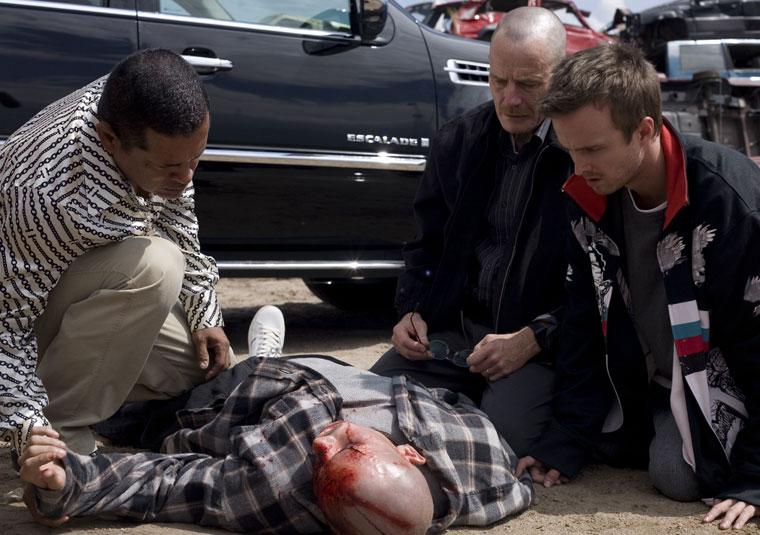 Breaking Bad Season 2 Episode Photos 9 - Breaking Bad Season 2 Episode Photos
