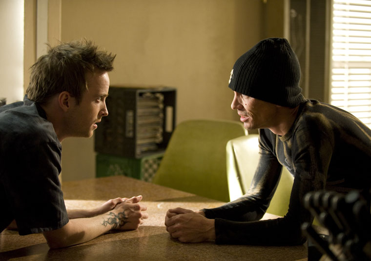 Breaking Bad Season 2 Episode Photos 99 - Breaking Bad Season 2 Episode Photos